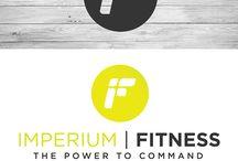Fitness Logo Designs