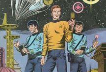 Star Trek! :D