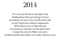 Any-time Resolutions / by Beth Hendricks