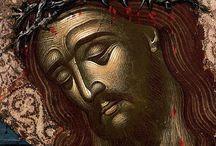 IKONY. Chrystus