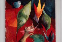 """Gabriel Rechowicz (1920 - 2010) - covers and illustrations / Gabriel Rechowicz (ps. """"Gaber"""", ur. 17 marca 1920, zm. 7 grudnia 2010 w Warszawie) – polski artysta grafik, dekorator wnętrz, autor grafik i ilustracji do książek."""
