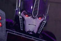 SG Transformers