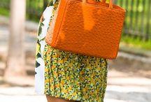 Fashionastic  / by Merve Sengul