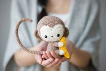 China new year monkey