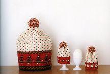 Crochet: Tapestry crochet / by Esther Harris