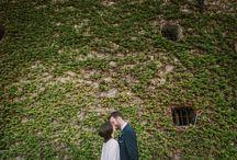 my wedding photography / my wedding portfolio. <3