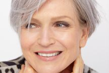 Hairstyles For Women In Their Fifties / From short hairstyles for women over 50 to long hairstyles and hair styles for thin hair - we've got your mane covered!