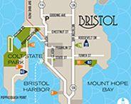 Stay in Bristol