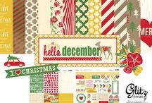 Christmas / by Lauralee Hensley