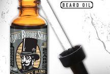 À acheter huile à barbe