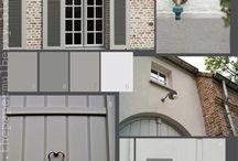 Najlepsie farby okna a dvere
