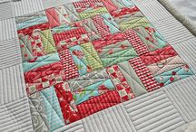 quilts / by Rose Buhl