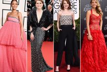 Hollywood's 50 Best Dressed List / The best red carpet looks of the best dressed women in Hollywood. / by InStyle Magazine
