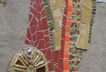 mural ceramica