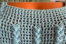 Marga / Gehaakte trui