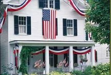 oLdE AmErIcAnA CoTtAgE / by JeRrY