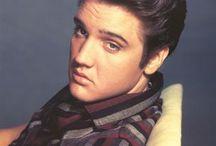 Elvis / by Pamela Price