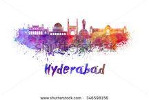 I LOVE HYDERABAD