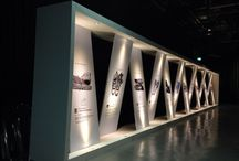 Exhibition design ideas
