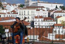 Lisbon Walking Tours / Lisbon Walking Tours. Alfama, Mouraria, Castelo, Graça, Bairro Alto, Chiado, Bica. Sintra and Cascais Wlaking Tours.