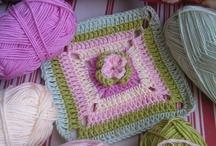 Crochet / by Kayla Leech