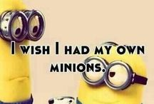 It's all about MINIONS