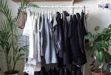 Curated Wardrobe