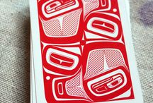 Trickster Company / Www.trickstercompany.com is a design company of the Indigenous northwest coast