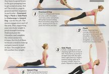 Yoga Love / by Michelle Kiser
