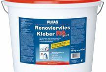 Bauen & Renovieren / Hier finden Sie Artikel zum Bauen und Renovieren