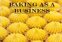 business - bakery