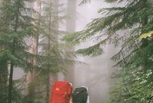 Vysokodaleko / Hiking