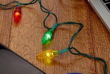Stuff It! / Stocking Stuffer Ideas! / by Rachel Christie