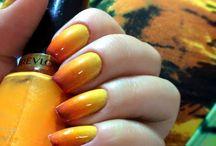 Unhas, esmaltação e Nail Art
