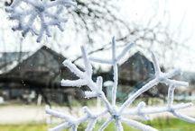 winter bastel Ideen