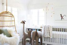 Spaces | Nursery