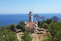 Adrasan Pansiyon ve Otelleri / Adrasan Pansiyon ve Otelleri Hakkında...