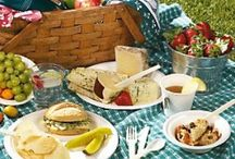 Recipes - Picnic