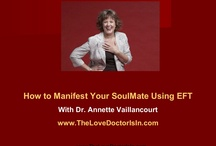 My Presentations / Your SoulMate does NOT live within your comfort zone! Manifesting your SoulMate requires a personal transformation. Every change, every transformation, every step outside of your comfort zone begins with the proper mindset.  You have to believe it to see it! How can you manifest your SoulMate if you don't believe he or she exists?  You can't. It's that simple.  http://www.manifestyoursoulmatewitheft.com/soulmate-success/