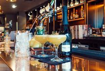 {Aluna} / Specialising in expertly created dramatic and magical cocktails, there's nothing quite like it elsewhere in the city. With drinks designed to push the boundaries of cocktail making, Aluna is a feast for all your senses, delivering a healthy dose of dramatics with each drink.