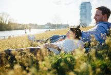 Engagement Shoots / Paarfotos / Verlobungsshootings / Kennenlernfotos / Liebesgeschichten ❤️