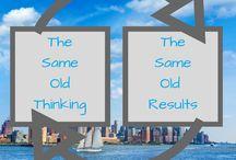 Old Thinking