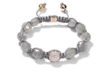 Shamballa Jewels - Moonstone