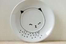 Peinture sur ceramique
