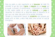 Cuidados del Bebé / Tips para padres #cuidadosdelbebe