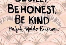 Be Kind Do Kind / by CHKD
