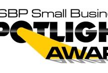 NASBP Small Business Spotlight Award
