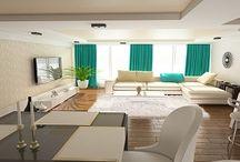 Design interior apartamente