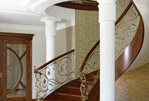 Schody na beton / Stairs / Treppe