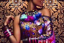 Inspiration Afrique exotique